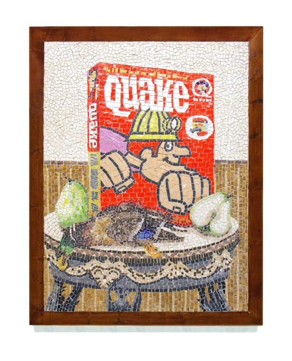 Quake by Jim Bachor