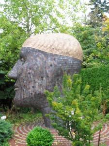 Giant Head, Midland Mosaics