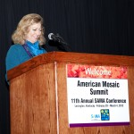 Deb Aldo, 2011 Robin Brett Scholarship Awardee Presentation