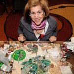Ilana Shafir: Spontaneous Mosaic Workshop
