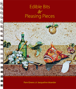 Edible Bits and Pleasing Pieces