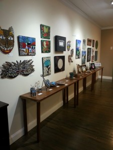 GMAA Gallery Show