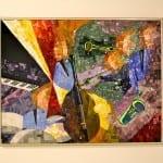 Jazz by Dana Teturova