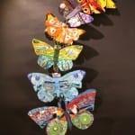 Farfalle by Banu Cevikel Bilginer