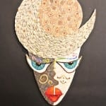 Mask by Antoaneta Stoimenova