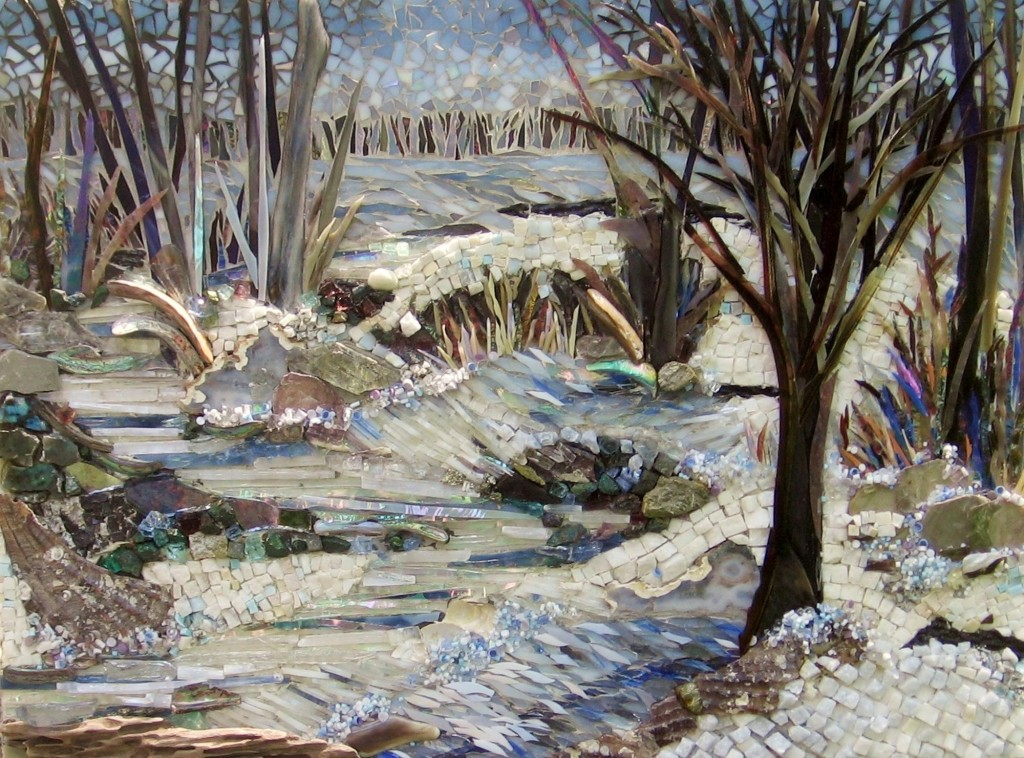 """Winter's Beauty"" by Laura Rendlen. 2012     Juror's Choice; Amy Gundrum Greene"