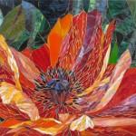 Yulia Hanansen's, Red Poppy