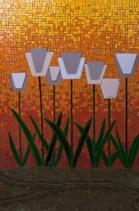Cody Abbott, Sunset Tulips