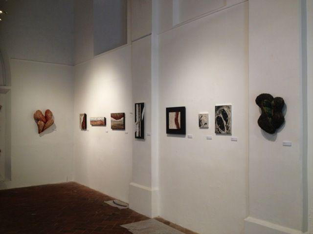 """La Gallery Saint Eman Gallery, """"Adore"""""""